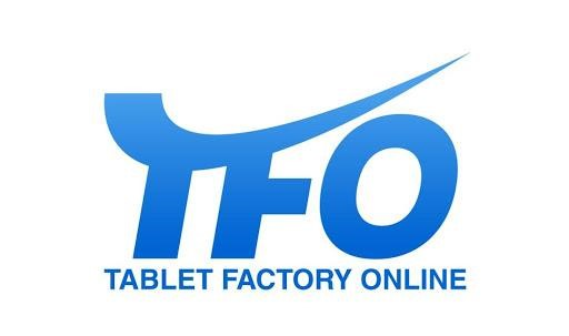 Tablet Factory Online