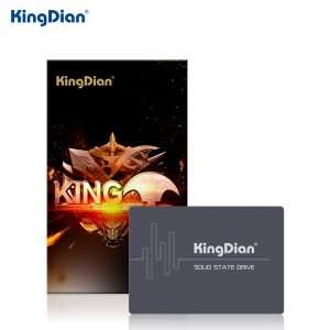 KingDian SSD 1tb 120gb 240 gb 480gb 2tb SSD HDD 2.5'' SSD SATA SATAIII 512gb 256gb 128gb Internal Solid State Drive for Laptop